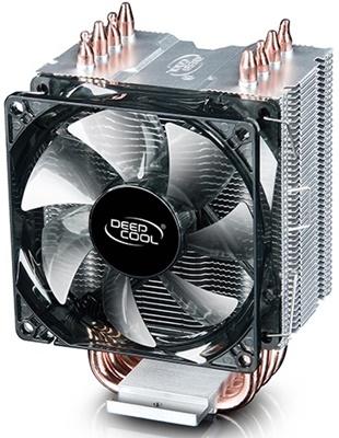 Deep Cool Gammaxx C40 92 mm Intel-AMD Uyumlu Hava Soğutucu