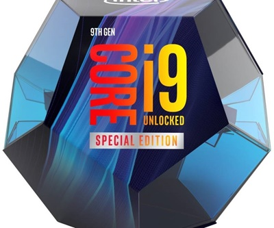 Intel Core i9 9900KS 4.00 Ghz 8 Çekirdek 16MB 1151p v2 14nm İşlemci