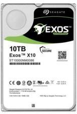 Seagate 10TB Exos 256MB 7200rpm (ST10000NM0086) Harddisk