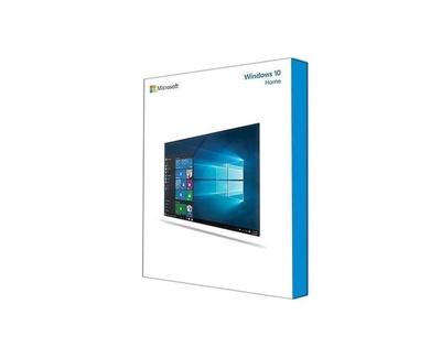 Microsoft Windows 10 Home Türkçe Kutu 32-64 Bit İşletim Sistemi (KW9-00262)