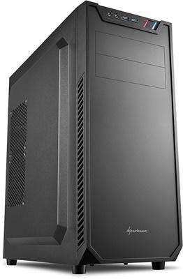 Sharkoon VS7 USB 3.0 ATX Mid Tower Kasa