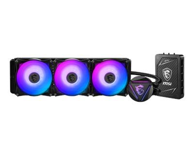 En ucuz MSI MAG CoreLiquid 360RH 360 mm Intel-AMD Uyumlu Sıvı Soğutucu  Fiyatı