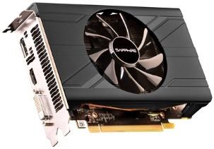 En ucuz Sapphire Radeon RX570 Pulse ITX 8GB GDDR5 256 Bit Ekran Kartı Fiyatı