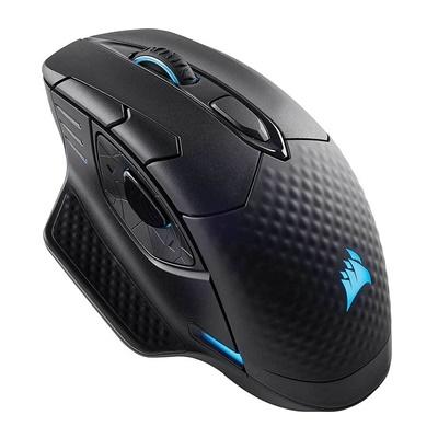 Corsair Dark Core Siyah Optik Kablosuz Gaming Mouse