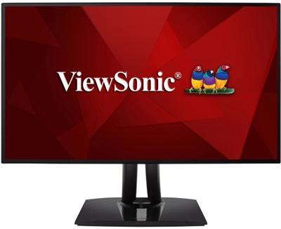 "ViewSonic 27"" VP2768-4K 7ms 60Hz HDMI,DPPort 4K IPS Monitör"