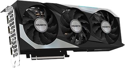 Gigabyte GeForce RTX 3060 Ti Gaming Pro OC 8GB GDDR6 256 Bit Ekran Kartı