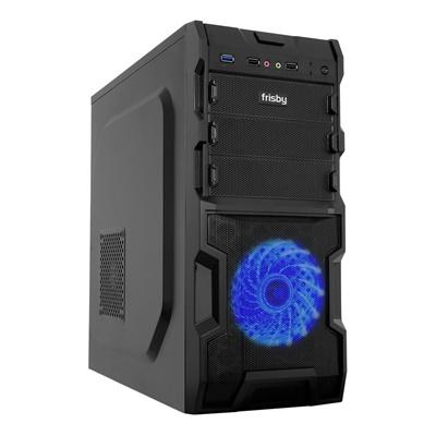 Frisby FC-8865G 650W Led Fan USB 3.0 mATX/ATX Mid Tower Kasa