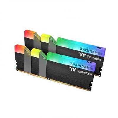 Thermaltake 16GB(2x8) Toughram RGB 4600mhz CL19 DDR4  Ram (R009D408GX2-4600C19A)