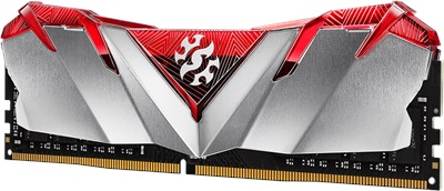 XPG 16GB Gammix D30 3000mhz CL16 DDR4  Ram (AX4U3000716G16A-SR30)