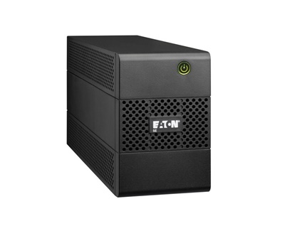 Eaton 5E 650i 650VA Line Interactive UPS