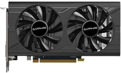 En ucuz Sapphire Radeon RX570 Pulse Dual-X 8G 8GB GDDR5 256 Bit Ekran Kartı Fiyatı