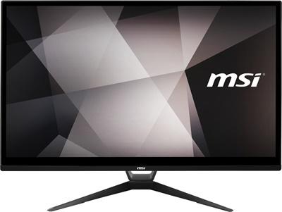 En ucuz MSI PRO 22XT 9M-020XTR i3-8100 8GB 256GB SSD 21.5 Dos AIO PC Fiyatı