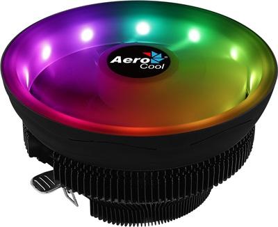 En ucuz Aerocool Core Plus RGB 120 mm Intel-AMD Uyumlu Hava Soğutucu  Fiyatı