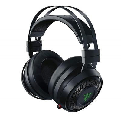 Razer Nari 7.1 Surround Kablosuz Siyah Gaming Kulaklık