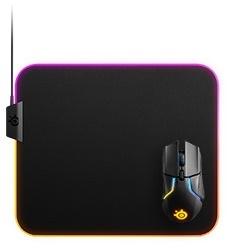 En ucuz SteelSeries QcK Prism Cloth Medium Gaming MousePad   Fiyatı