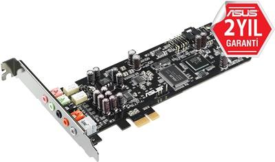 Asus Xonar DSX 7.1 Kanal PCI Express Gaming Ses Kartı