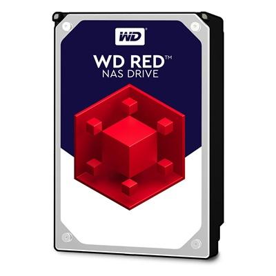 WD 6TB Red 64MB 5400rpm (WD60EFRX) NAS Diski