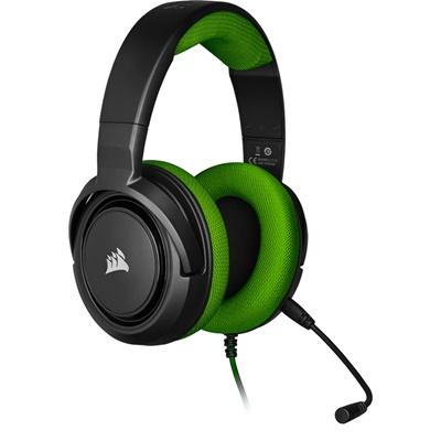 En ucuz Corsair HS35 Stereo  Yeşil Gaming Kulaklık  Fiyatı