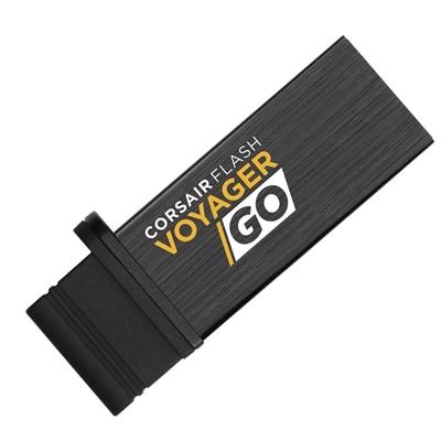 Corsair 32GB Flash Voyager GO USB 3.0 CMFVG-32GB-EU USB Bellek