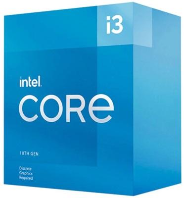 Intel Core i3 10105F 3.70 Ghz 4 Çekirdek 6MB 1200p 14nm İşlemci