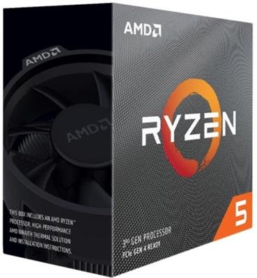 En ucuz AMD Ryzen 5 3500 3.60 Ghz 6 Çekirdek 16MB AM4 7nm İşlemci Fiyatı