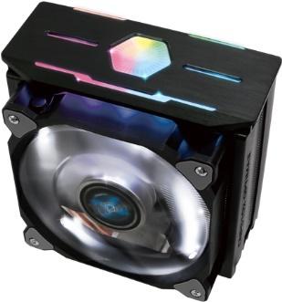 En ucuz Zalman CNPS10X OptimaII RGB Siyah 120mm Intel-AMD Uyumlu Hava Soğutucu  Fiyatı