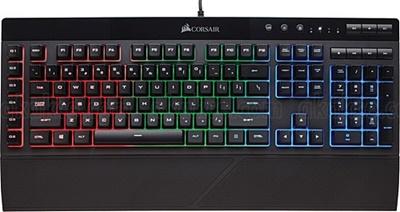 Corsair K55  RGB Gaming Klavye