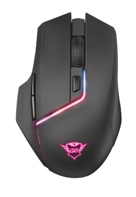 En ucuz Trust GXT161 Disan RGB Wireless Gaming Mouse   Fiyatı