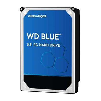 En ucuz WD 6TB Blue 64MB 5400rpm (WD60EZAZ) Harddisk Fiyatı