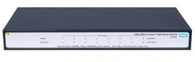 HP JH330A 24 Port Gigabit Yönetilemez Switch