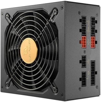 High Power 750W Super GD Serisi 80+ Gold Tam Modüler Güç Kaynağı