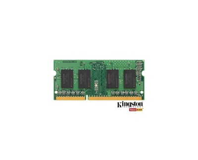Kingston 4GB 1600mhz CL11 DDR3 Notebook Ram (KVR16S11S8/4)