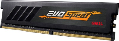 En ucuz GeIL 8GB Evo Spear AMD Edition 3200mhz CL16 DDR4  Ram (GASB48GB3200C16ASC) Fiyatı