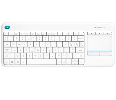 En ucuz Logitech K400 Türkçe Q TouchPad Kablosuz Klavye Fiyatı
