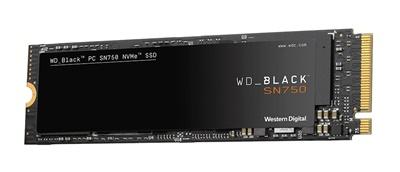 En ucuz WD 1TB Black SN750 NVMe Okuma 3470MB-Yazma 3000MB M.2 SSD (WDS100T3X0C) Fiyatı