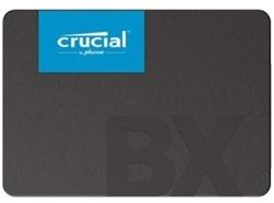 Crucial 960GB BX500 Okuma 540MB-Yazma 500MB SATA SSD (CT960BX500SSD1)