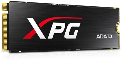XPG 1TB SX8200 PRO NVMe Okuma 3500MB-Yazma 3000MB M.2 SSD (ASX8200PNP-1TT-C)