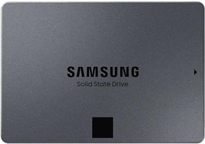 Samsung 2TB 870 QVO Okuma 560MB-Yazma 530MB SATA SSD (MZ-77Q2T0BW)