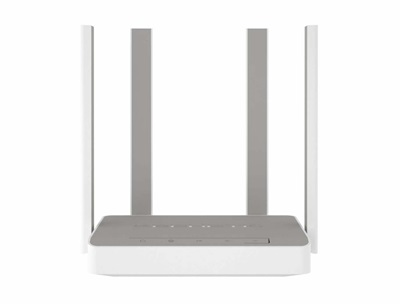 En ucuz Keenetic KN-1610-01TR Air AC1200 1200Mbps 4 Port Mesh Router  Fiyatı