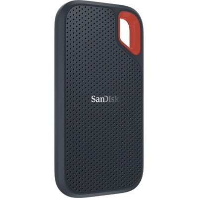 Sandisk 250GB Extreme Okuma 550MB-Yazma 340MB USB 3.1 Taşınabilir SSD (SDSSDE60-250G-G25)
