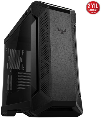 Asus TUF Gaming GT501VC Tempered Glass USB 3.1 ATX Mid Tower Kasa