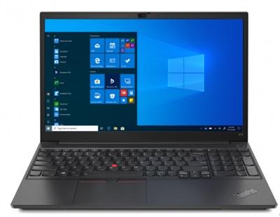 Lenovo E15 20TD004ATX i5-1135G7 8GB 512GB SSD 15.6 Windows 10 Pro Notebook