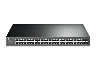 En ucuz Tp-Link TL-SG2452P 48 Port Gigabit Yönetilebilir Switch Fiyatı