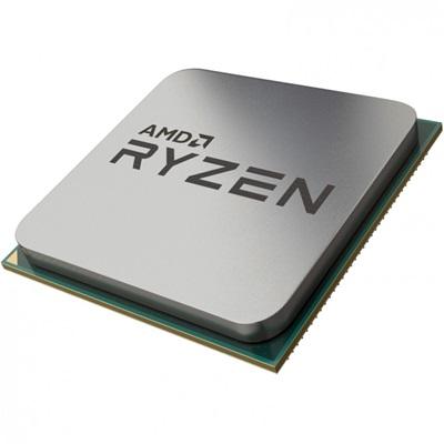 AMD Ryzen 5 PRO 4650G 4.2 Ghz 6 Çekirdek 11MB AM4 7nm İşlemci(Tray,Fanlı)