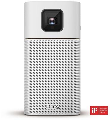 BenQ GV1 Wi-Fi ve Bluetooth Hoparlörlü Taşınabilir Projektör