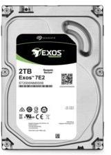 Seagate 2TB Exos 128MB 7200rpm (ST2000NM0008) Harddisk