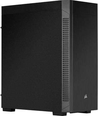 En ucuz Corsair 110Q Quiet USB 3.0 ATX Mid Tower Kasa  Fiyatı