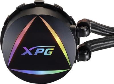 En ucuz XPG Levante 240mm Intel-AMD Uyumlu Sıvı Soğutucu  Fiyatı