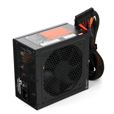 Seasonic 850W  80+ Bronz Tam Modüler Güç Kaynağı