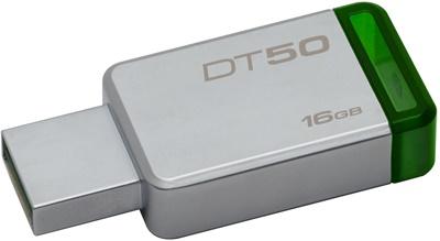 Kingston 16GB DT 50 USB 3.1 DT50/16GB USB Bellek